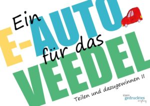Read more about the article Flyer – Klappe, die zweite