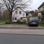 Parkplatz Steinbahn / Am Heckershof