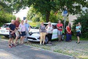 Read more about the article Das Auto ist da – Jetzt buchen und losfahren